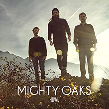 Howl (Bonus Track Version)