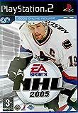 Electronic Arts NHL 2005, PlayStation 2 Básico PlayStation 2 Inglés vídeo - Juego (PlayStation 2, PlayStation 2, Deportes, Modo multijugador, E (para todos))