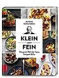 Klein, aber fein: Die Welt der Tapas, Antipasti & Co.