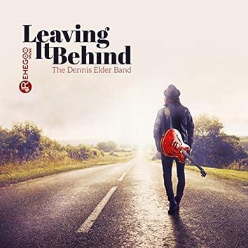 Leaving It Behind - The Best of Instrumental Blues Music & Rock Songs