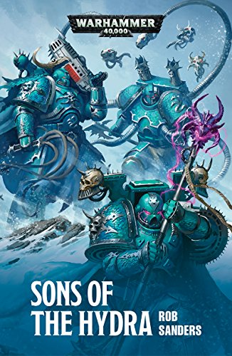 Sons of the Hydra (Warhammer 40,000) (English Edition) eBook ...
