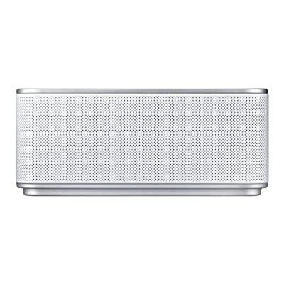 Samsung Level Box Bluetooth Wireless Speaker (White)