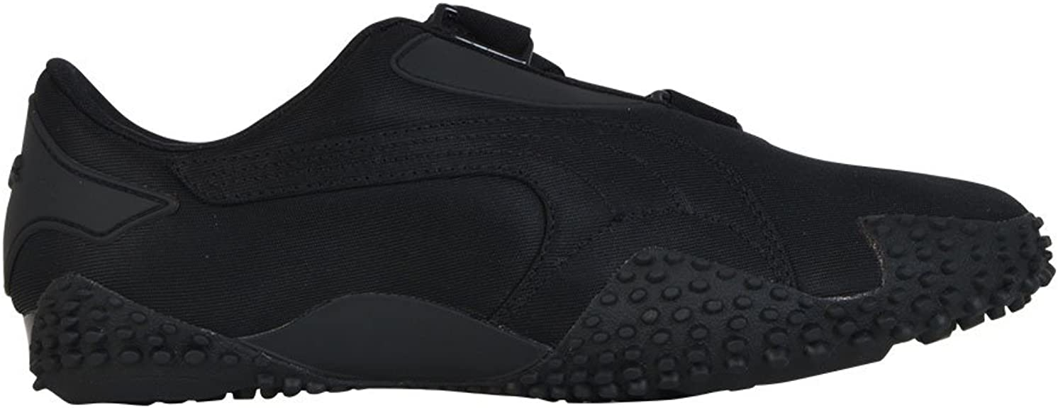 PUMA Homme 36306901 Noir Tissu Baskets : Amazon.fr: Chaussures et Sacs