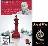 Blumenfeld Gambit – A Sharp Weapon in the Benoni - Chess Opening DVD