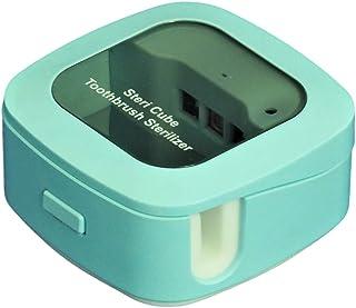 ワールドビジネスサプライ UV歯ブラシ除菌機