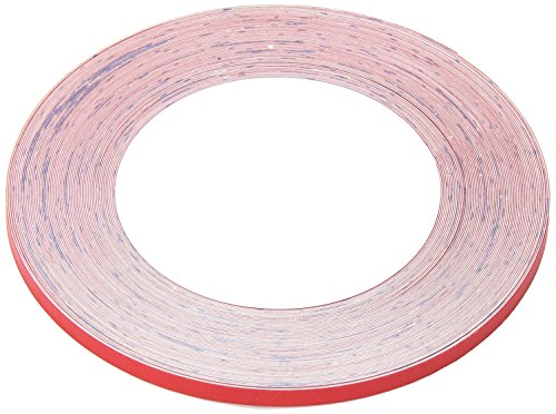 AUTOSTYLE Universelle Selbstklebende Pin-Stripe AutoStripe Cool200 - Rot - 3mm x 975cm