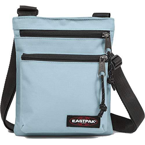 EASTPAK Rusher Shoulder Bag (Sporty Blue)