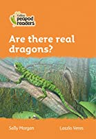 Level 4 - Are there real dragons? (Collins Peapod Readers)