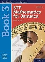 STP Mathematics for Jamaica Book 3: Grade 9