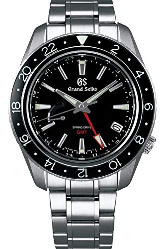 Grand Seiko Spring Drive GMT Sport Watch SBGE201