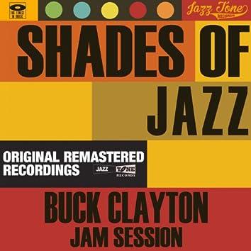 Shades of Jazz (Buck Clayton Jam Session)