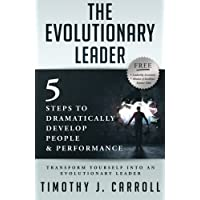 Deals on The Evolutionary Leader ($9.95 Value) ebook