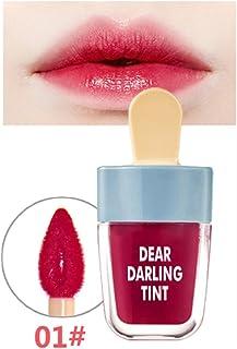 Lip GlossYiitay - Juego de pintalabios líquido impermeable de larga duración 6 colores