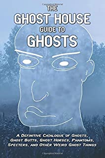 ghost house book filmcow