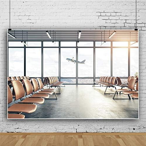 Airplane backdrop _image4