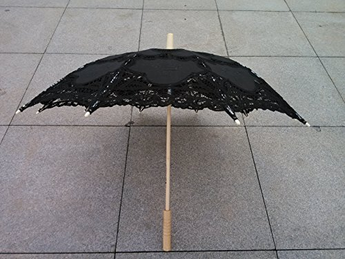 Asian-style parasol