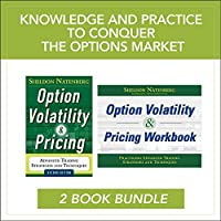 The Option Volatility and Pricing: Advanced Trading Strategies and Techniques