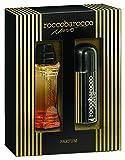 Roccobarocco Cofanetto Eau De Parfum e Deo - 250 gr
