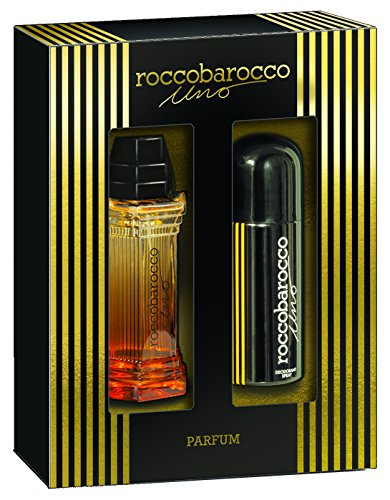 Roccobarocco Eau de parfum en Deo 250 g