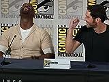 Lucifer: 2016 Comic-Con Panel