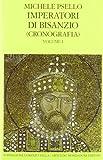 Imperatori di Bisanzio. Testo a fronte. Cronografia. Libri I-VI 75 (Vol. 1)