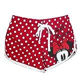 Disney Youth Girls Minnie Mouse Peeking...