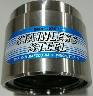 Shorelander 4410247 Bearing Protector Stainless Steel 1.980-1-1/16