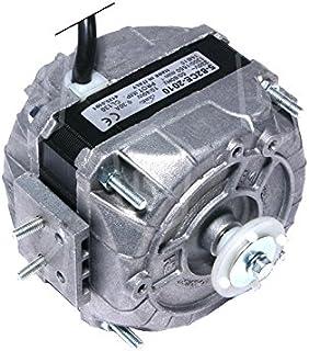 Ventilador tipo de motor 5–82CE de 2010EMI 50/60Hz 230V 1300/1550u/min 10/40W 0,3a para neveras