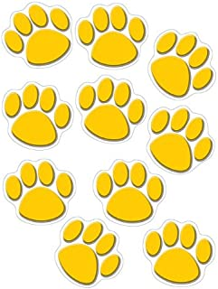 Best yellow paw print Reviews