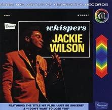 Best jackie wilson whispers Reviews