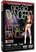 Vjworld Visuals: Go-Go Dancers: Let's Dance 1 [DVD] [Import]