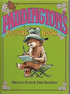 Paddington's Picture Book