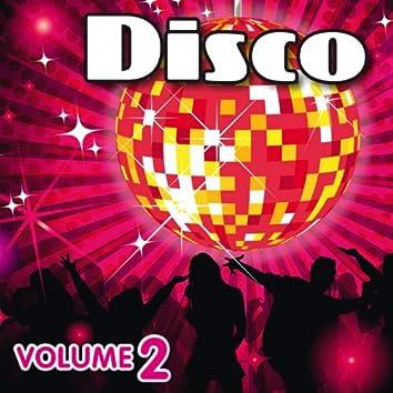 Disco, Vol. 2