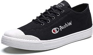 VOCANU TRE 板鞋运动鞋低帮鞋帆布鞋休闲鞋潮鞋(英国品牌 非进口商品) 户外球鞋健步鞋男鞋 女鞋
