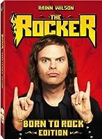 Rocker-Born to Rock Edition [DVD] [Import]