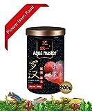 AquaMaster Super Color Enhancer Food for...