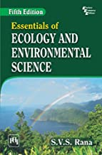 Best essentials of ecology and environmental science Reviews