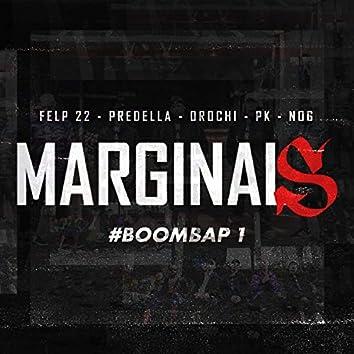 Marginais Boombap 1
