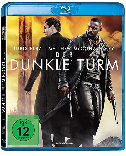 Der dunkle Turm [Blu-ray]