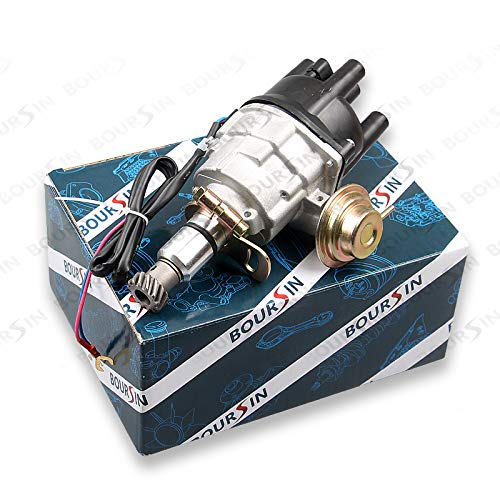 Electronic Ignition Distributor for Nissan B110 B120 B210 Pickup 120Y A12 A14 A15 Datsun 120 310 1000 1200