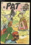 Pat N°32 - 14e année : L'ingénieuse demoiselle de Watreleeke - Harnachement du cheval du 'Guardian' - Avant d'être Capitaine ...