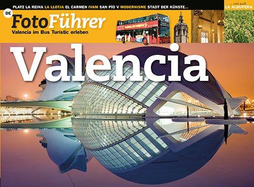 Valencia : Valencia im Bus Turístic erleben
