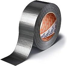 Tesa Weefselband tesa® 4662   Breedte (mm): 48   Kleur: zilver   Lengte (m): 50