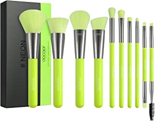 Best small makeup brush set Reviews
