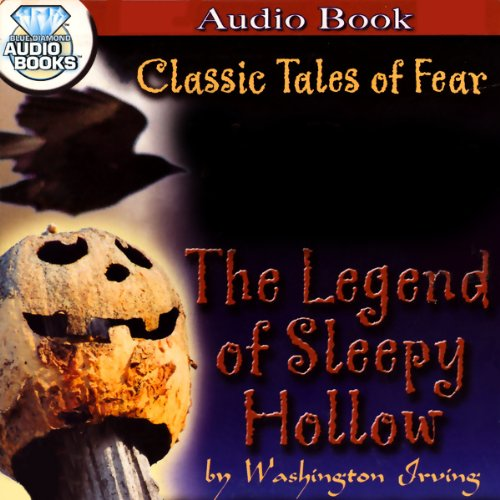 The Legend of Sleepy Hollow Titelbild