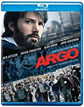 Best argo extended blu ray Reviews