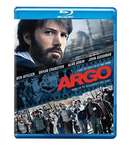 Argo [Blu-ray] by Ben Affleck