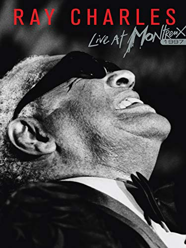 Ray Charles - Live At Montreux 1997 [OV]