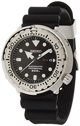 Seiko PROSPEX Marinemaster Quatz Professional Mens Watch SBBN033 (Japan Import)