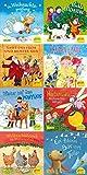 Pixi-Weihnachts-8er-Set 32: Alle Jahre wieder (8x1 Exemplar) (32) - diverse